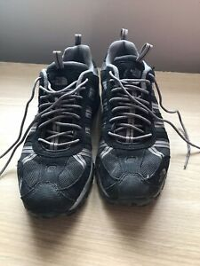 Mens North Face Goretex Trainers Walking Shoes Size 9