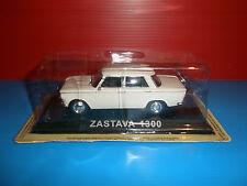 Modelcar 1:43  Legendary Cars  ZASTAVA 1300