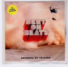 (GJ418) Bert On Beats, Antenna Of Tallinn - 2011 DJ CD