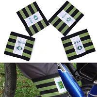 1Pair//2Pcradfahren Fahrrad Fahrrad Vorder Gabel Schutz Pad Wrap Cover SetFXJ