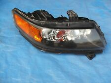 04 05 ACURA TSX RIGHT PASSENGER XENON HID HEADLIGHT OEM