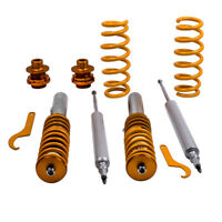 For BMW 3 Series E90 E91 E92 E93 Coilover Suspension Strut Kit 316i 318i 320i AU