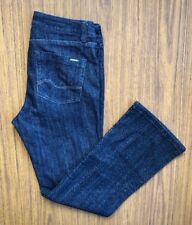 Jag Jeans Size 10 High Rise Reg Fit Bootcut Women's Jeans Blue Grey