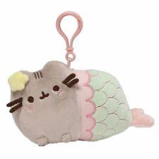 NEUF Officiel GUND Pusheen le chat peluche porte-monnaie 4061350