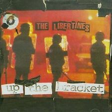 Up the Bracket by The Libertines (CD, Oct-2002, Rough Trade)