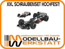 XXL Schrauben-Set hochfest! für Tamiya F104 / F104 Pro screw kit