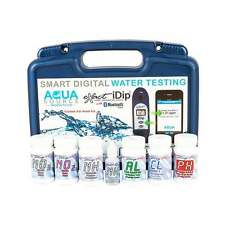 More details for aqua source exact idip custom koi pond water test kit