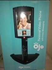 Ojo Shadow Personal Video Phone - Black (Pvp-900)