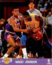 24f942c42ed1 Basketball Magic Johnson Vintage Sports Photos for sale