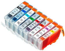 16 Compatible Ink Cartridges BCI6 BCI-6 for Canon i-9950 i-9900 ip-8500
