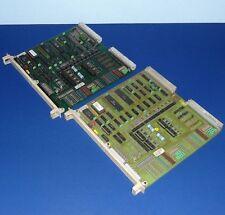 ABB E-LUX DIGITAL I/O BOARD DSDX 110 YB161102-AH *LOT OF 2*