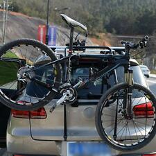 Sports Bike Trunk-Mount Hatchback SUV or Car Sport Bicycle Cycling Carrier Rack