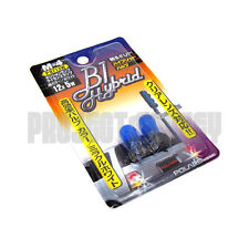 Polarg M4 Bl Hybrid 194 Hyper White Light Bulbs Lightbulbs Pair M-4 JDM