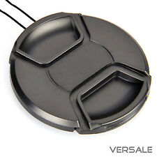 Lens Cap 67mm Lens Camera Cover Lens Cap Cap Protection