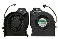 HP Pavilion DV6-6000 DV7-6000 Series CPU Original New Fan 4PIN 4WIRE 653627-001