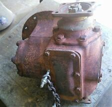 Rockwell Differential Military 2.5 ton M35A2, 2520-00-692-6098,A1-3800X466