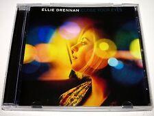 cd-album, Ellie Drennan - Close Your Eyes, 10 Tracks, Australia, MINT