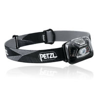 Petzl Unisex Tikka Headlamp - Black Sports Outdoors Lightweight