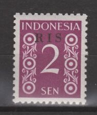 Indonesie nr. 42 RIS MLH ong 1950 Republik Indonesia Serikat R.I.S