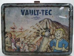 Fallout 3 Collector Lunchbox + Figurine + Artbook