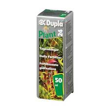 Dupla Plant 24 Tagesdünger 50 ml - Dünger Pflanzendünger Aquarium Eisen