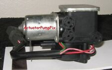 Air Pump 4x4 Actuator Pump ($40 Refund) Kia Sorento Kia Borrego Kia Mohave