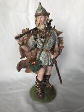 Duncan Royale History of Santa Ii ~ Odin ~ 1985 ~ Limited Edition