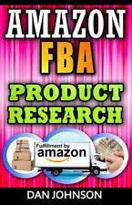 Amazon FBA: Product Research: How to Search Profitable Products to Sell on...