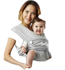 Baby K'tan Wrap Baby Carrier Size Small