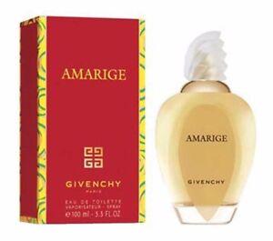 Givenchy Amarige Fragrance for Women 100ml EDT Spray