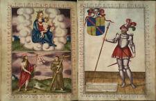 Una carta en la que se confirme que nobleza - 1600 ad-Facsímil