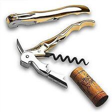 Pulltap's Pulltex Premium Classic Corkscrew Gold