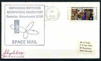 Stati Uniti 1972 Mi. 1083 Busta 100% Smithsonian Institution