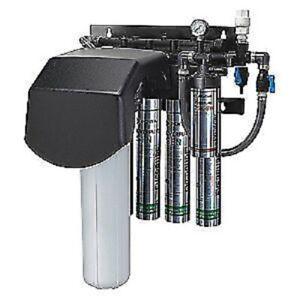Everpure EV943732 Endurance High Flow Quad Filter System 200000 gallon capacity