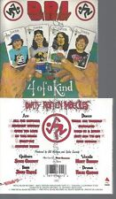 CD--D.R.I.--FOUR OF A KIND