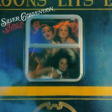 Silver Convention - Love In A Sleeper New Import CD Remastered 2 Bonus Track