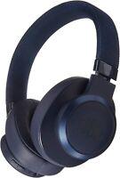 JBL LIVE 500BT 500 BT Wireless Bluetooth Headphones Over The Ear / Mic - Blue