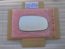 653AR 2003-11 SAAB 9-3 93 9-5 95 WIDE-ANGLE Mirror Glass Passenger Side Right RH