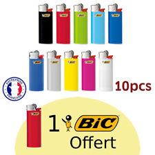 Bic mini briquet couleurs aléatoire 5pcs 10pcs 50pcs boîte