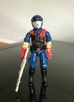 GI Joe ARAH 1986 Viper Action Figure Great Condition