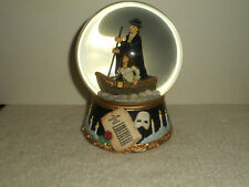 Phantom of the Opera San Francisco Music Box Co. Globe Music of the Night 1986