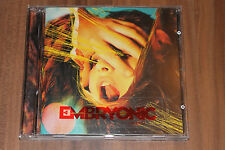 The Flaming Lips-embryonic (2009) (CD) (9362-49733-8)