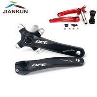 IXF Bicycle Crankset 170mm 104BCD MTB Road Bike Crank Arms Bottom Bracket UK