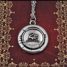 Once Upon A Time Character Emma Swan Talisman Necklace Jewellery Gift Brand New