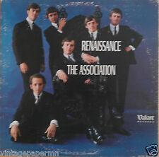 The Association Renaissance 1966 Vinyl LP Valiant Records VLM 5004