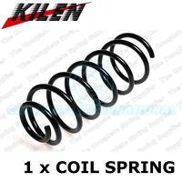 Kilen FRONT Suspension Coil Spring for VW GOLF 1.9 TDi Part No. 25015