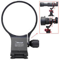 Lens Support Holder Collar Tripod Mount Ring fr Sigma 100-400mm f/5-6.3 DG DN OS