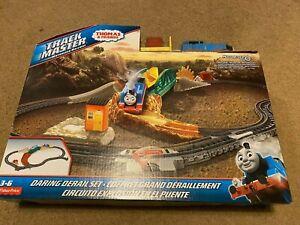 Thomas & Friends Water Track Master Daring Derail Set - Brand new