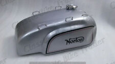 NORTON MANX INTERNATIONAL CLUBMAN MODEL 30 40 350 500 TT GAS FUEL PETROL TANK