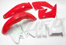Ovni De 6 Piezas Motocross Kit plástico Honda Cr 125 250 05-07 Std Oem hokit103e 3672